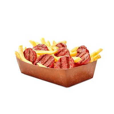 CHORIFRIES BOX